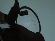 ガラス表面検査