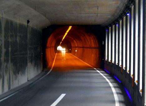 道路用照明