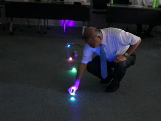 紫外光応用