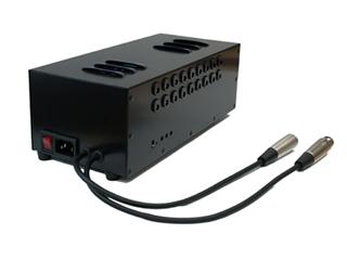 DMX調光制御